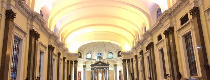 Igreja São Luís Gonzaga is one of Posti che sono piaciuti a iHARA.