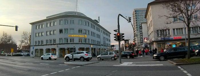 Reutlingen is one of Lugares favoritos de Bego.