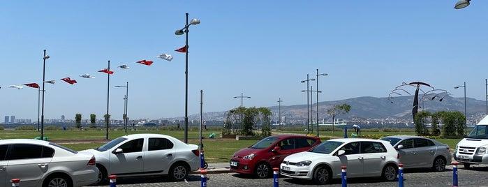 İzmir Liman Başkanlığı is one of Orte, die 🎱Ferhat gefallen.