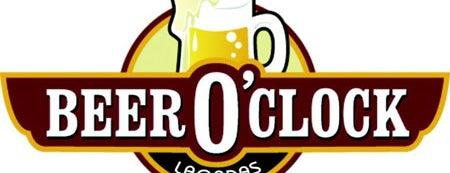 Beer O' Clock is one of Μπυραρίες στην Ελλάδα.