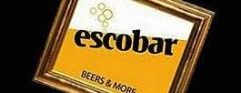 Εscobar is one of Μπυραρίες στην Ελλάδα.