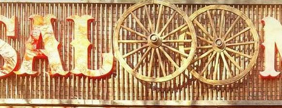 Saloon is one of Μπυραρίες στην Ελλάδα.