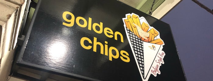 golden chips is one of NoLa 2019.
