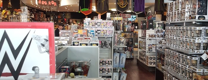 Popcultcha is one of Melbourne.