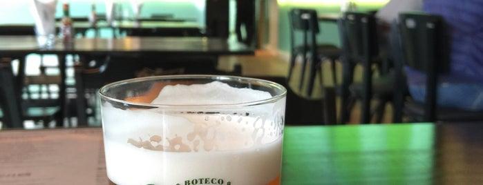 Boteco São Conrado is one of Tarzan 님이 좋아한 장소.