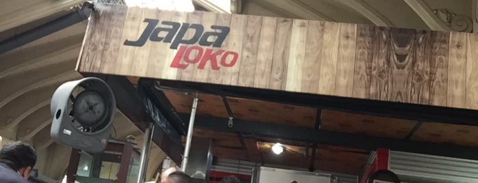 Japa Loko is one of Tarzan 님이 좋아한 장소.
