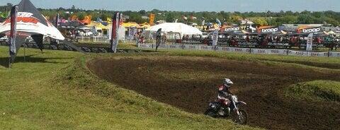 Campeonato Argentino De Motocross is one of Lugares favoritos de William.