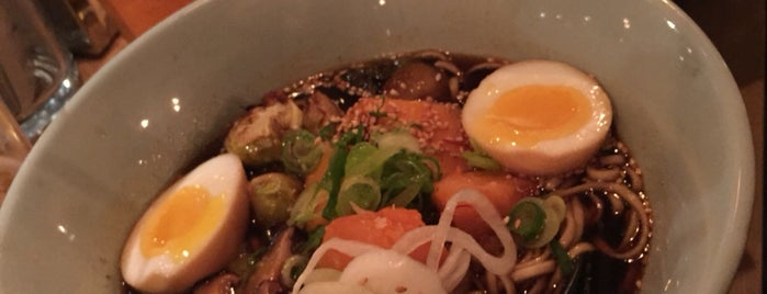 Ai Ramen is one of Stockholm | Food & Drink.