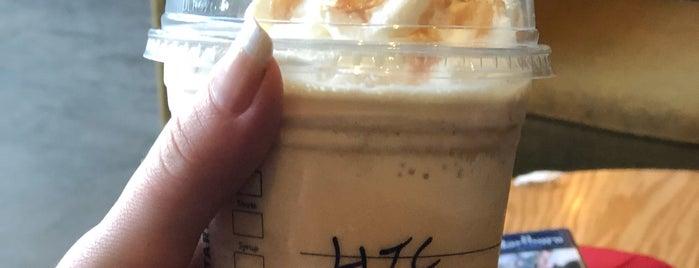 Starbucks is one of Kayseri.
