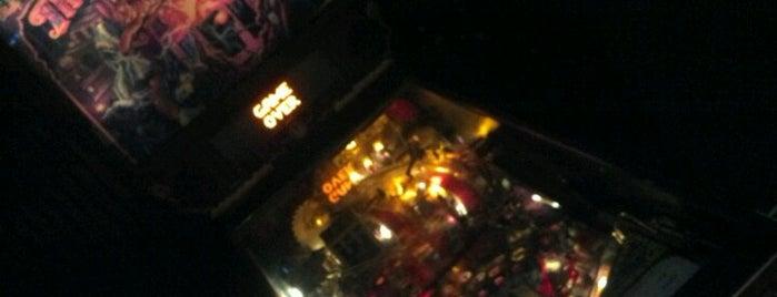 Main Street Bar & Billiards is one of GAINESVILLE, FL.