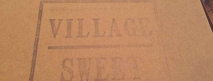 Village Sweet is one of Orte, die Chris gefallen.