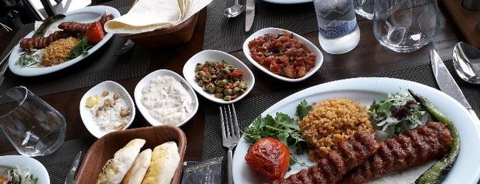 Maşa Gaziantep Mutfağı is one of Onur'un Beğendiği Mekanlar.