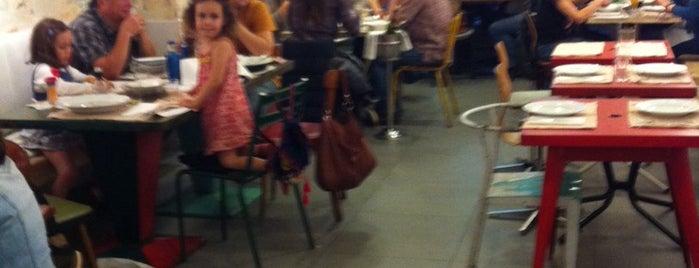 Nonono is one of restaurants bcn.