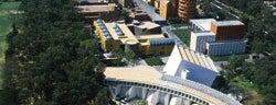 Centro Nacional de las Artes is one of Tempat yang Disimpan Elia.