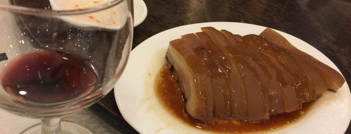 Tai Wing Wah Village Cuisine is one of Hong Kong.