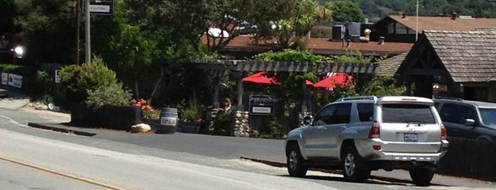 Boekenoogen Vineyards & Winery is one of Carmel and Monterey.