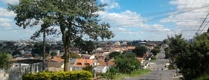 Bairro Alto is one of Curitiba.