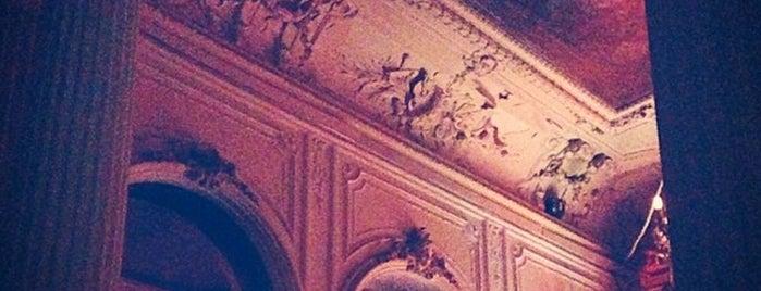 Le Carmen is one of Paris // Nightlife.
