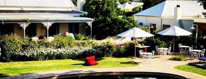 Le Quartier Francais Hotel Franschhoek is one of Cape Town: A week in the Mother City!.