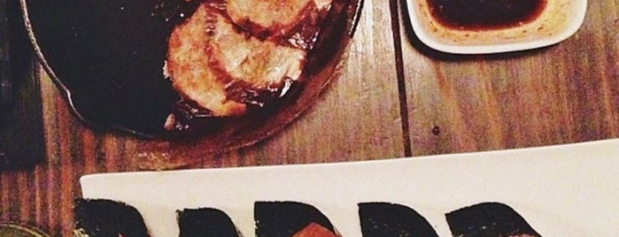 Samurai Mama is one of NYC: Favorite restaurants & brunch spots!.