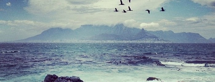 Robben Island is one of Cape Town: A week in the Mother City!.