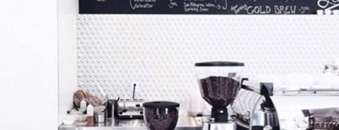 La Capra Coffee is one of San Francisco, CA Spots.