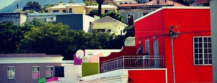 Bo-kaap is one of Cape Town: A week in the Mother City!.