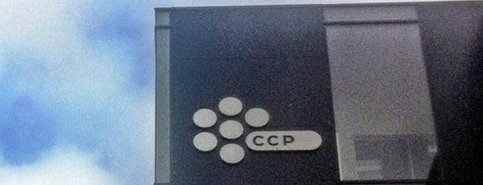 CCP Iceland is one of Locais curtidos por Erik.