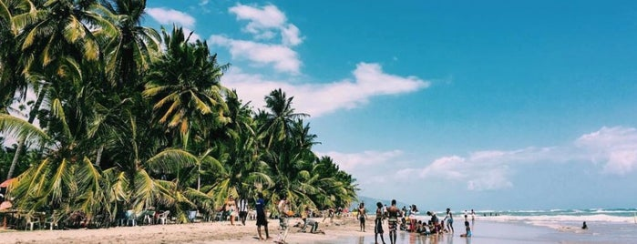 Raymond Les Bains is one of Haïti/Ayiti.