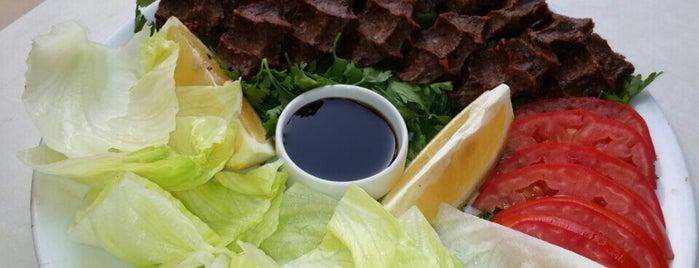 Kervansaray Restaurant is one of Lugares favoritos de HaliI.