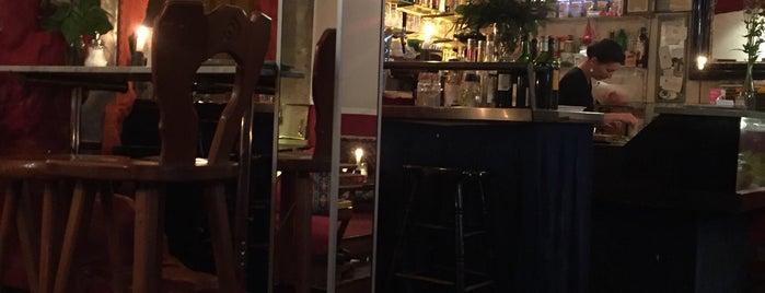 Dildile is one of Berlin- spots w wifi.