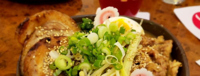 San by Mitsuo is one of Beneficios.