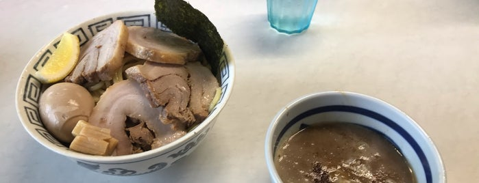 自家製麺 しば田製麺所 is one of Miyazaki.