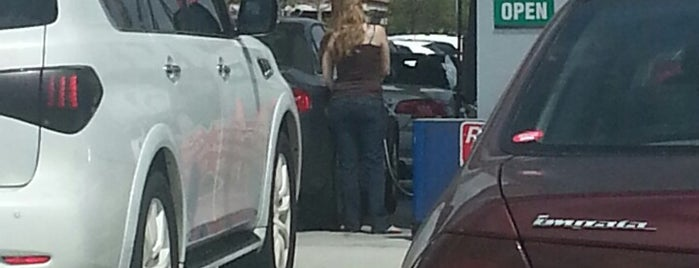 Costco Gasoline is one of Tammy's Liked Places.