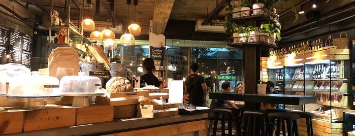 Cartel Coffee + Deli is one of MarielEduartePH 님이 좋아한 장소.