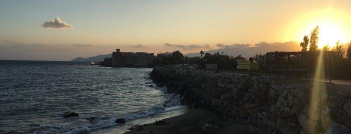 Zeynep : понравившиеся места