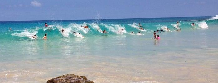 Magic Sands Beach is one of Lieux qui ont plu à Fabio.