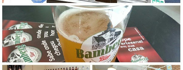 Bamberg Express is one of Beer.