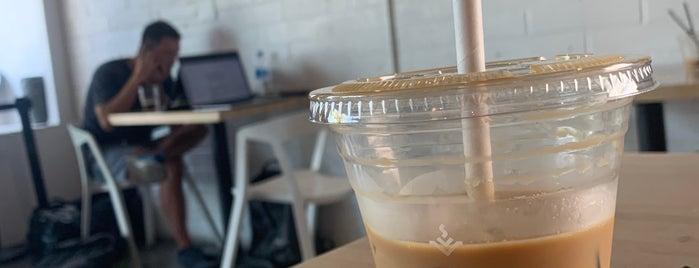 Vesta Coffee Roasters is one of Las Vegas.