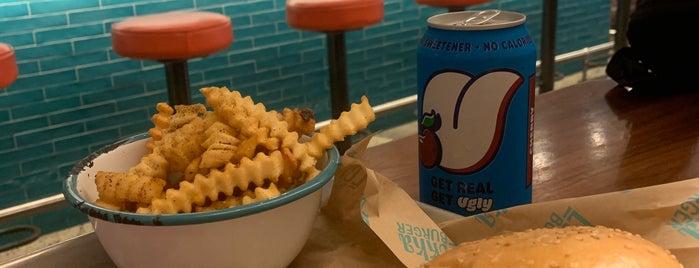 Lekka Burger is one of NYC trip.