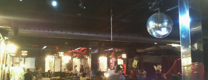 Arena Nightclub is one of What's Really Good 님이 저장한 장소.
