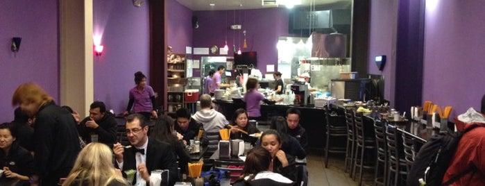King of Thai Noodle is one of Best Vegan Friendly Restaurants in San Francisco.