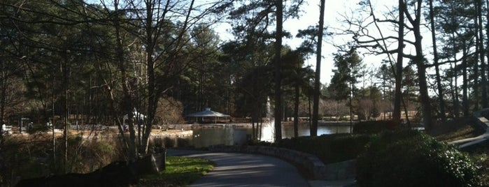 T.W. Briscoe Park is one of #FitBy4sqDay Tips.