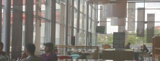 Ramiro Restaurantes is one of HL Restaurants OK MAD.