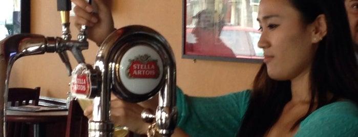 St. Louis Bar and Grill is one of Jms'ın Beğendiği Mekanlar.
