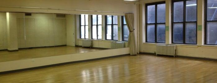 Chelsea Studios is one of Dance Studios.