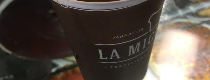 La Miguería is one of Medellin To-Do.