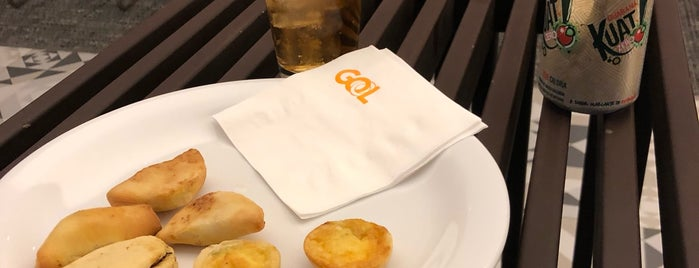GOL Premium Lounge is one of Vanessa 님이 좋아한 장소.