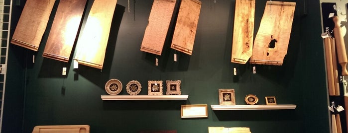Vermont Butcher Block And Board Company is one of All TIP.