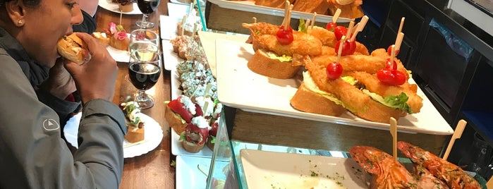Pincho J is one of Afterwork en Barcelona.